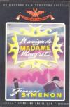 A amiga de Madame Maigret - Georges Simenon