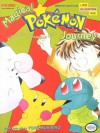 Magical Pokémon Journey, Volume 1, Part 2: Almond's Adventure Club - Yumi Tsukirino