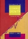 Introduction to Economic Growth - Charles I. Jones