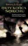 Męty Końca Śmiechu (Opowieści o Bauchelainie i Korbalu Broachu, #3) - Steven Erikson, Michał Jakuszewski