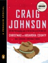 Christmas in Absaroka County - Craig Johnson