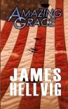 Amazing Grace - James Hellvig