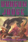 Dragon and Judge: The Fifth Dragonback Adventure - Timothy Zahn