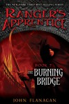 The Burning Bridge - John Flanagan