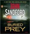 Buried Prey (Lucas Davenport, #21) - Richard Ferrone, John Sandford