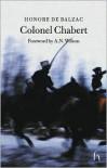 Colonel Chabert - A.N. Wilson, Honoré de Balzac