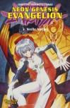 Neon Genesis Evangelion 3 - Weiße Narben - Yoshiyuki Sadamoto