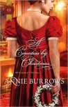 A Countess by Christmas (Harlequin Historical, #1021) - Annie Burrows