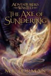 The Axe of Sundering - M.L. Forman