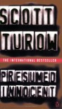 Presumed Innocent - Scott Turow