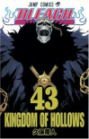 BLEACH 43 (ジャンプコミックス) - 久保 帯人