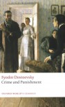 Crime and Punishment - Fyodor Dostoyevsky, Richard Arthur Peace, Jessie Coulson