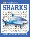 Pocket Genius: Sharks - DK Publishing