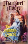 The Baron's Quest - Margaret Moore