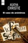 El caso de anonimos - Agatha Christie