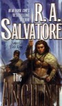 The Ancient (Corona: Saga of the First King, #2) - R.A. Salvatore