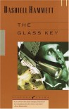 The Glass Key - Dashiell Hammett