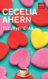 Yllätysvieras - Cecelia Ahern
