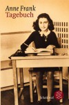 Anne Frank Tagebuch - Anne Frank, Otto Frank