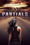 Partials - Dan Wells, Julia Whelan