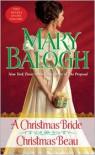 A Christmas Bride/Christmas Beau - Mary Balogh