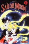 Sailor Moon, Vol. 2 - Naoko Takeuchi