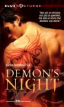 Demon's Night - Gena Showalter