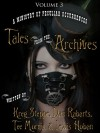 A Ministry of Peculiar Occurrences: Tales from the Archives, Volume 6 - Kreg Steppe, Dan Rabarts, Tee Morris, Lewis Hoban