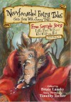 Little Bad Wolf and Red Riding Hood - Timothy Tocher