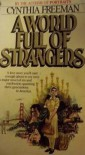 A World Full of Strangers - Cynthia Freeman