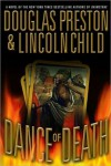 Dance of Death (Pendergast, #6/Diogenes, #2) - Douglas Preston, Lincoln Child