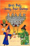 Henry Potty and the Deathly Paper Shortage: An Unauthorized Harry Potter Parody - Valerie Estelle Frankel