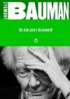 To nie jest dziennik - Zygmunt Bauman