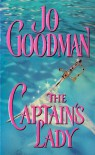 The Captain's Lady - Jo Goodman