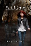 Willow (Blood Vine Series) - Amy Richie