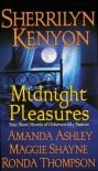 Midnight Pleasures - Maggie Shayne