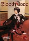 Blood Alone Omnibus 1 - Masayuki Takano