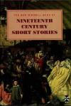 The New Windmill Book Of Nineteenth Century Short Stories - Mike Hamlin