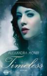Timeless  - Alexandra Monir, Antoinette Gittinger