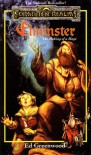 Elminster: The Making of a Mage  - Ed Greenwood