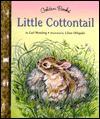 Little Cottontail (Little Golden Storybook) - Carl Memling, Lilian Obligado, Claude Memling