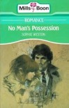 No Man's Possession - Sophie Weston