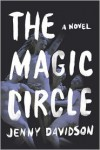 The Magic Circle - Jenny Davidson