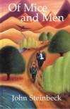 Of Mice and Men (Longman Literature Steinbeck) - John Steinbeck, Susan Shillinglaw