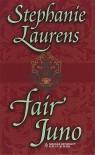 Fair Juno - Stephanie Laurens