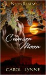 Crimson Moon - Carol Lynne