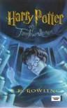 Harry Potter og Føniksordenen  - J.K. Rowling