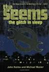 The Seems: The Glitch in Sleep - John Hulme, Michael Wexler