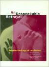 An Unspeakable Betrayal: Selected Writings - Luis Buñuel, Garrett White