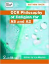 OCR Philosophy of Religion for as and A2 - Taylor Matthew Mayled Jon, Jon Mayled, Taylor Matthew Mayled Jon